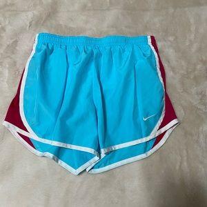 Youth Nike running shorts